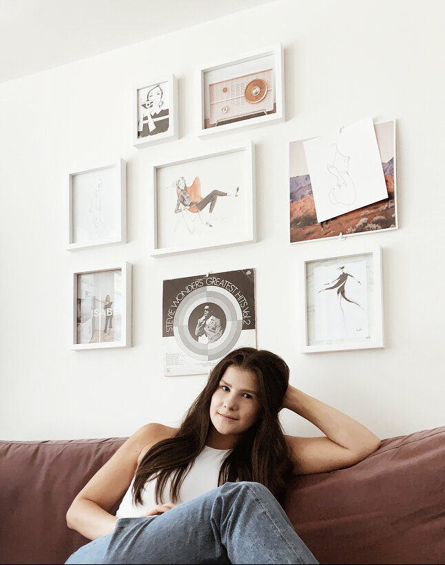 Nuria Madrenas Mrkt Gallery Founder