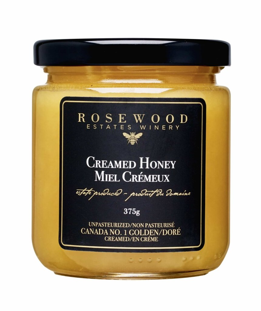 Salt Gourmet Foods Rosewood Honey Toronto