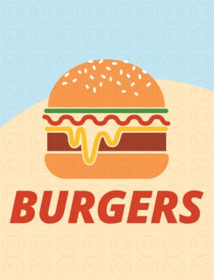 Toronto Fast-Casual Burger Checklist