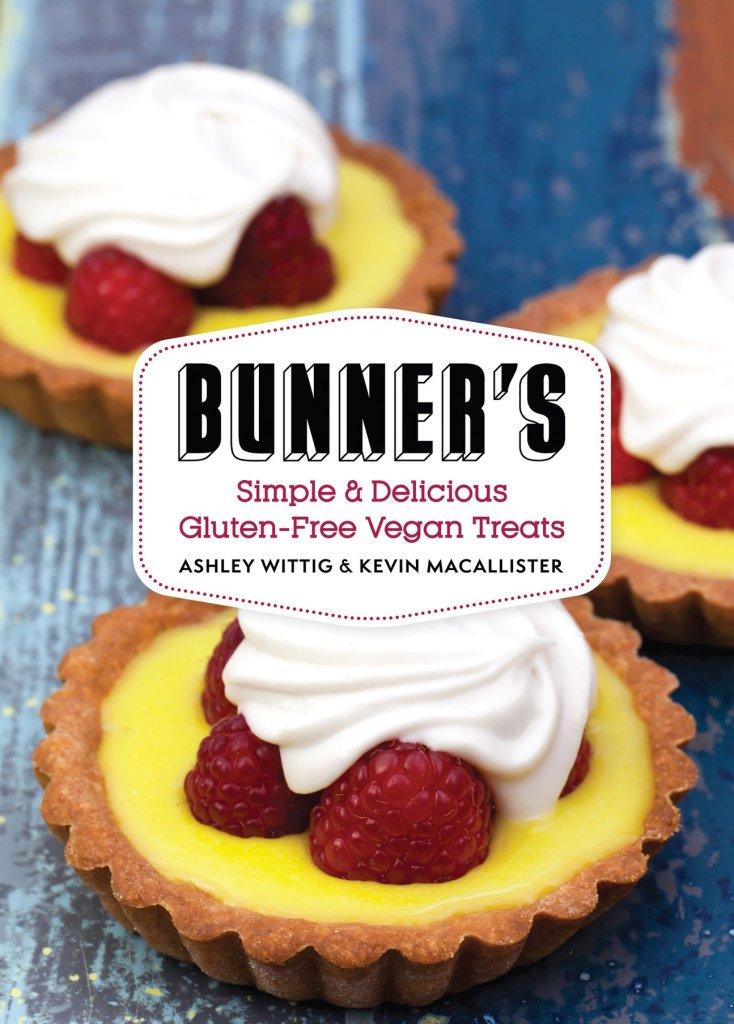 Bunner's Cookbook Toronto