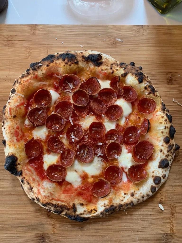 Nicky P's Pizza Palace