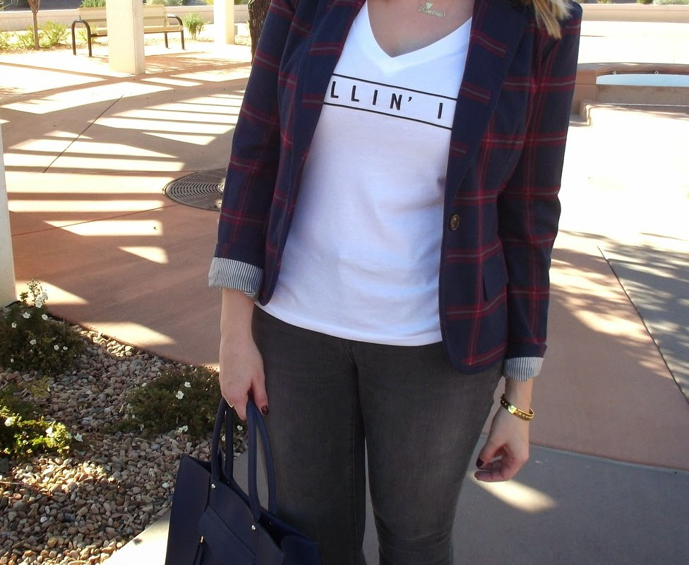 Killin' It + Style to Inspire Link Up