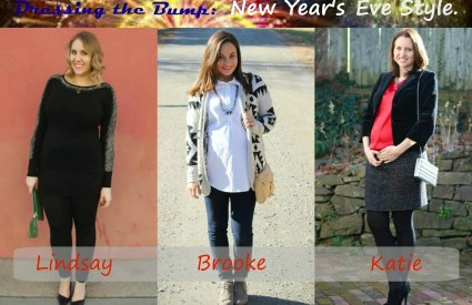 Bump Style: New Year's Eve