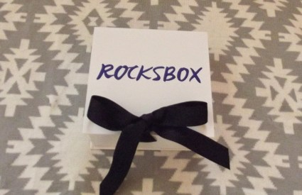 Rocksbox + Code For A Free Month!
