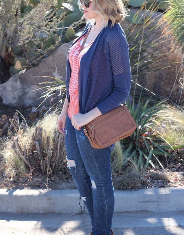 Spring Wardrobe Must Have's with ThredUp – Part One