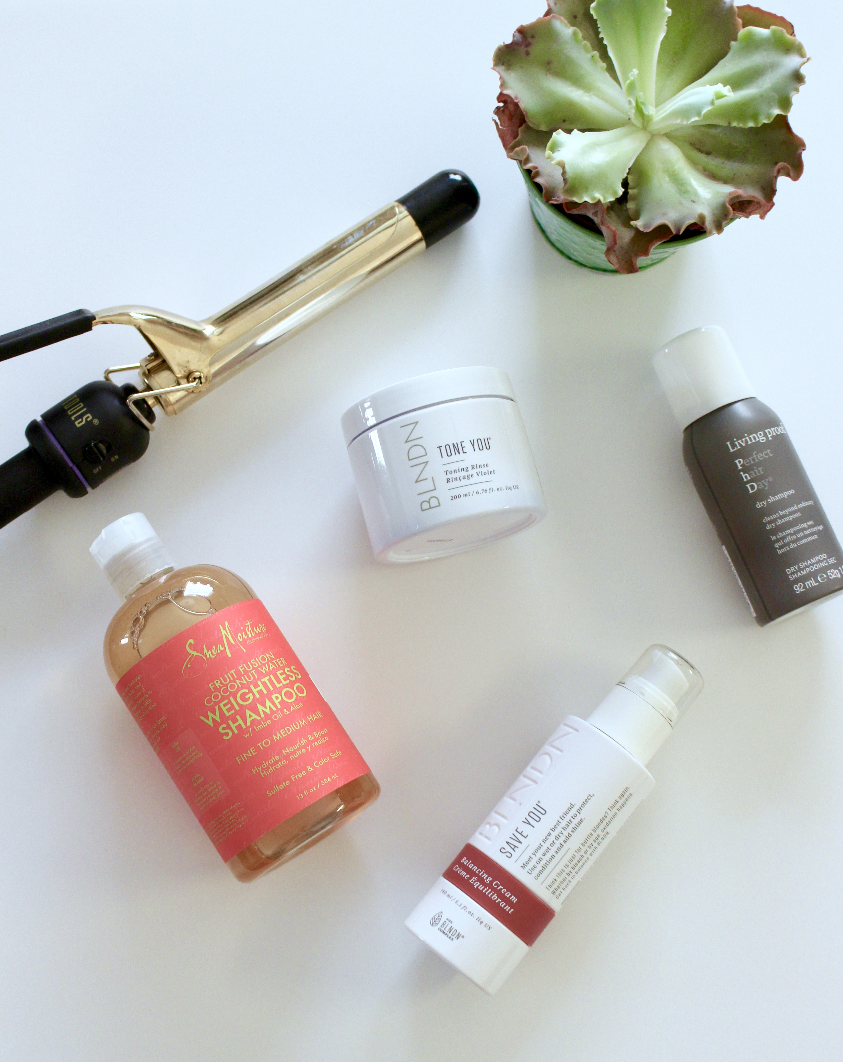 best hair products for straight and fine hair