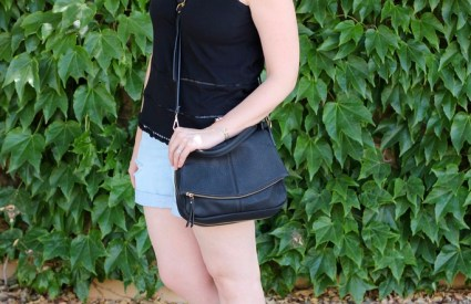 The Best Distressed Boyfriend Shorts & Spotlight Weekly Link Up