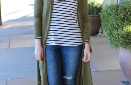 Remixing Your Basics & The Weekly Style Edit Link Up