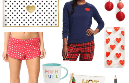 Valentine's Day Favorites and Gift Ideas Under $50