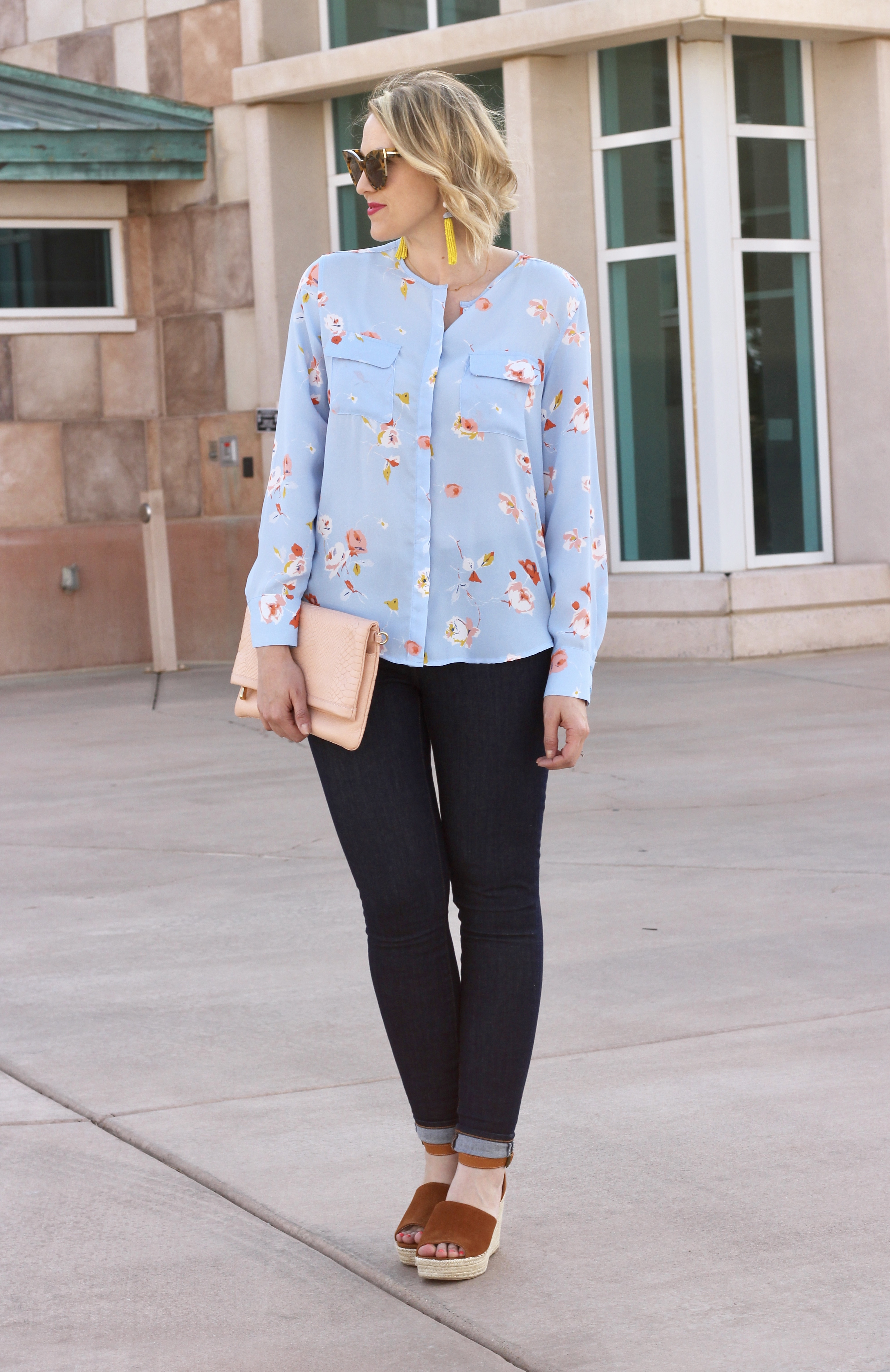 who-what-wear-floral-top