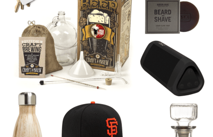 Father's Day Gift Guide Under $50 + The Weekly Style Edit Link Up