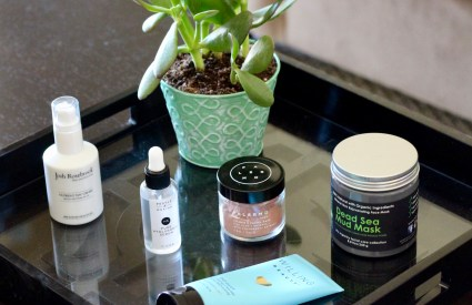 Current Favorite Non-Toxic Skincare Products + $550 Nordstrom Giveaway
