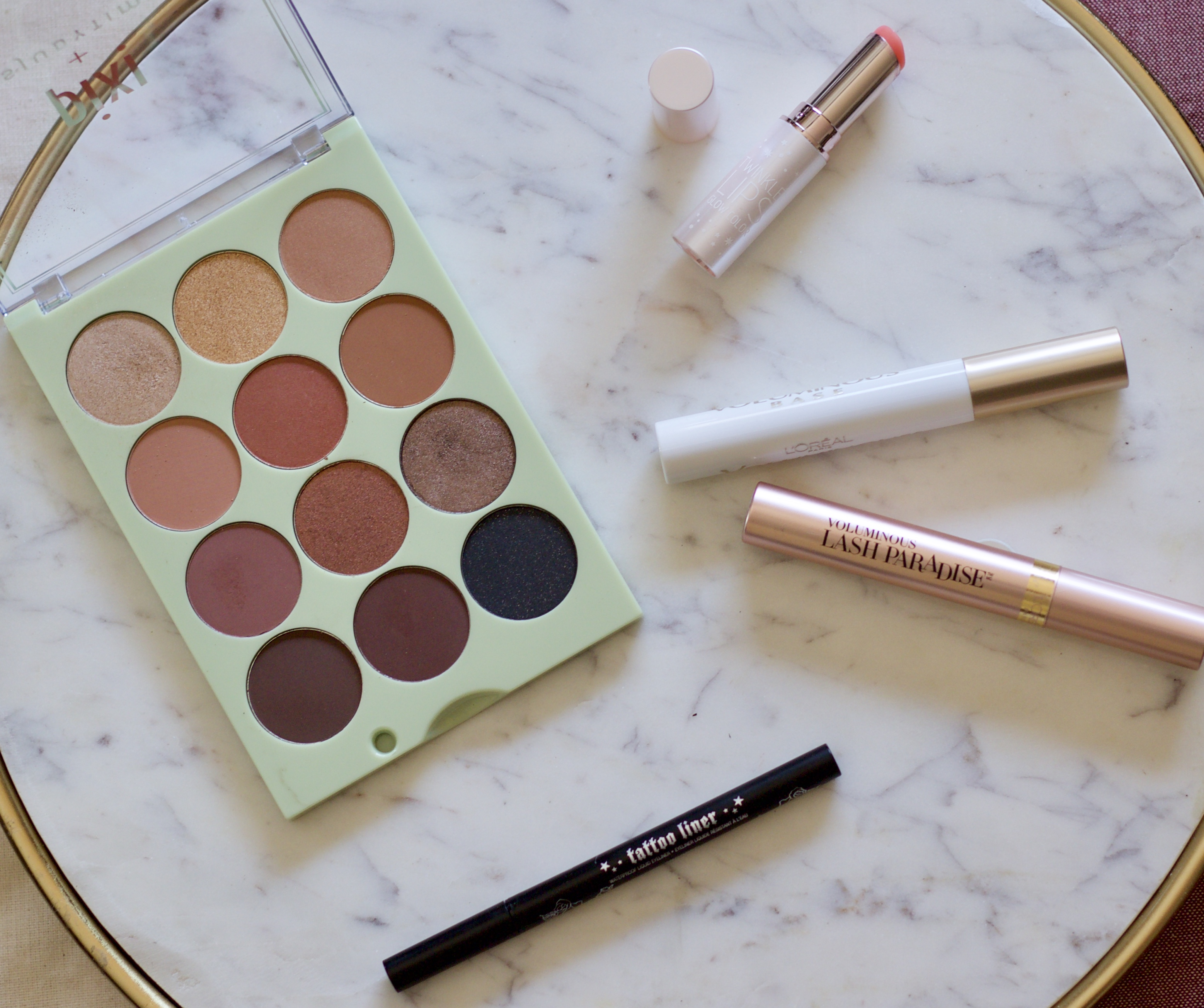 affordable makeup for fall