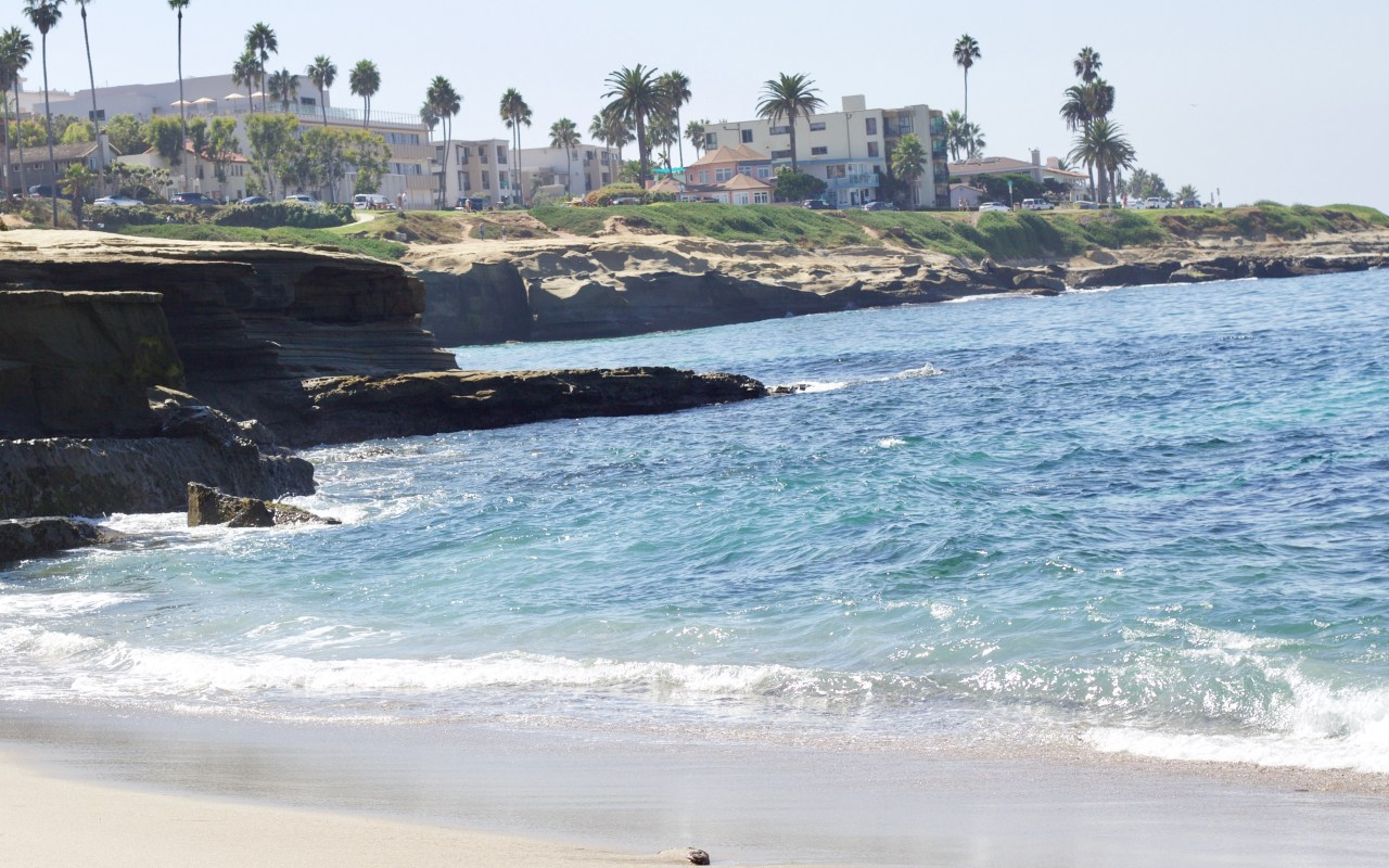 Travel Guide to San Diego (With a Toddler)