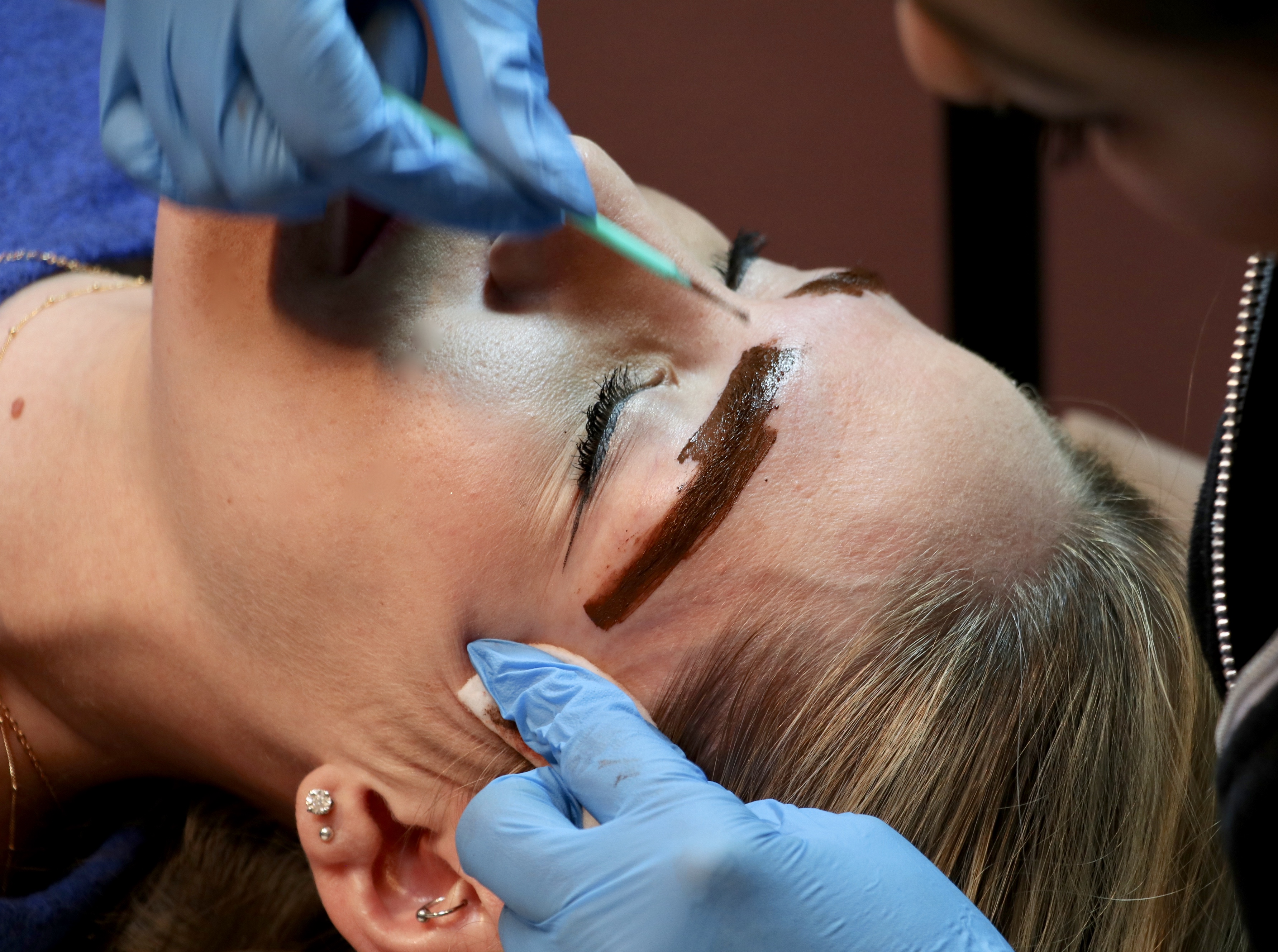 microblading process review