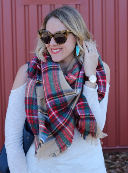 My Top 5 Must Have Winter Accessories