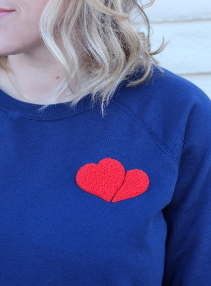 4 Outfits to Wear for Valentine's Day
