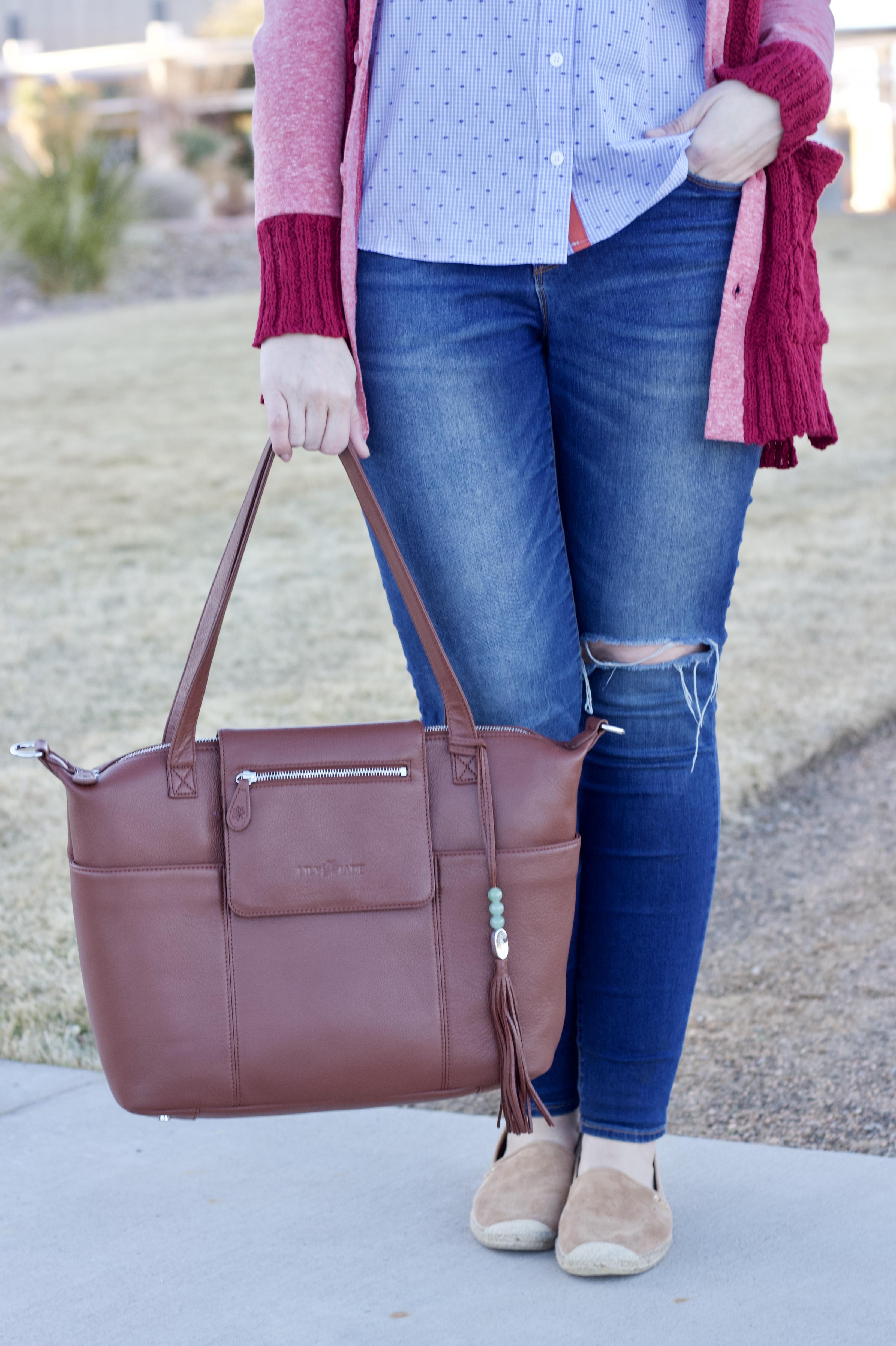 Lily Jade Madeline bag #lilyjade #madelinebag #diaperbag