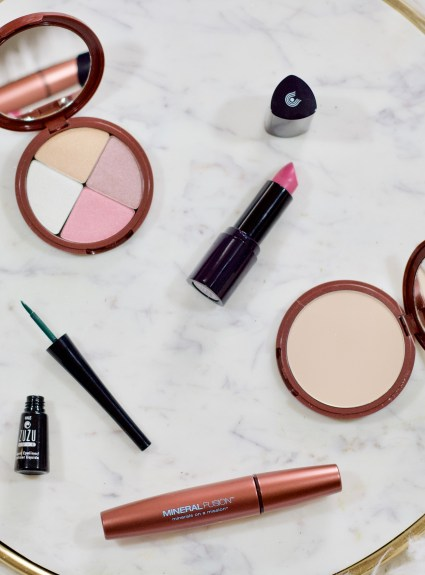 Clean Beauty Favorites: Natural Makeup from Whole Foods Market