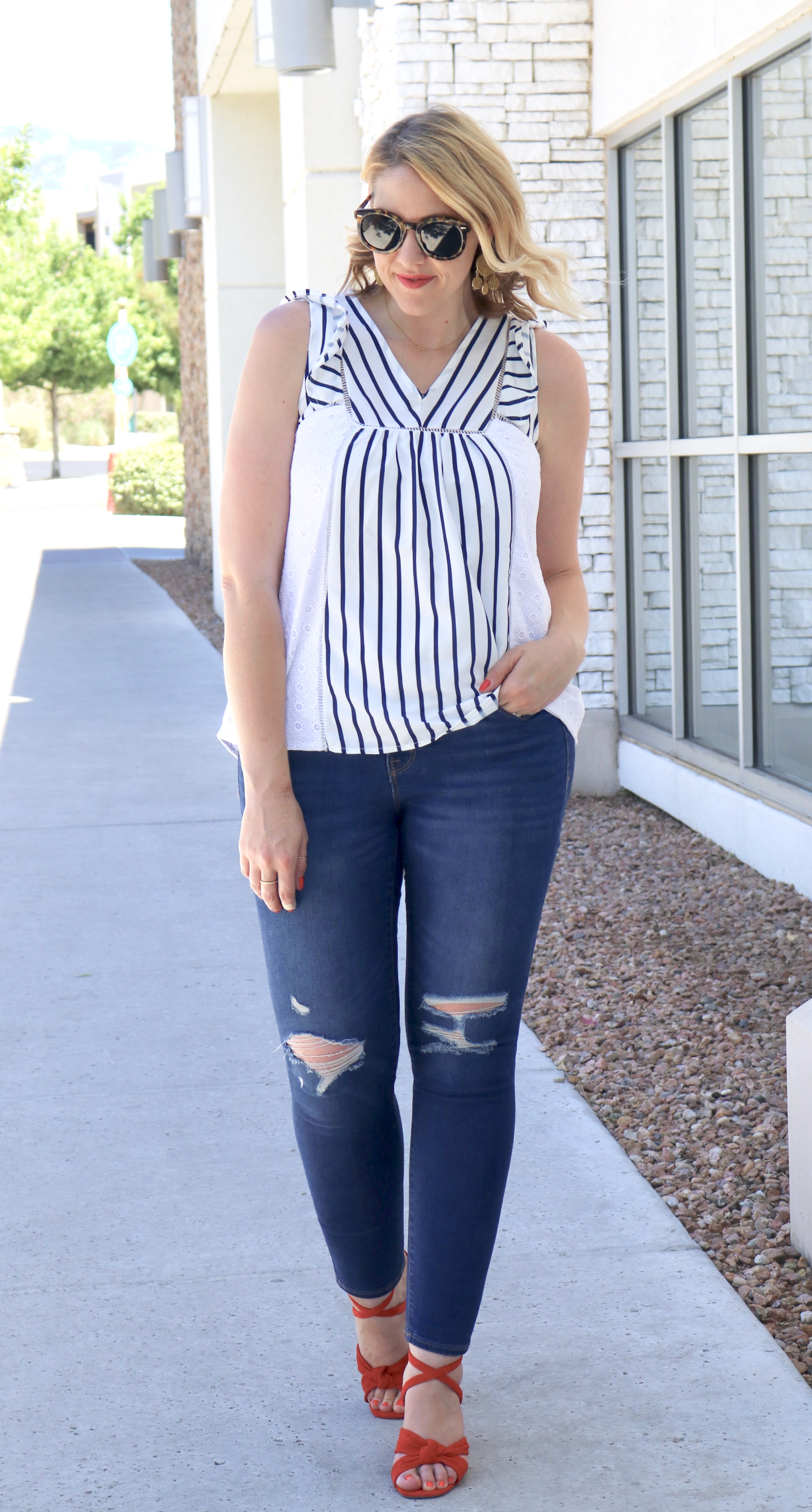 fourth of july outfit ideas #fourthofjuly #summerstyle #summer #outfitideas