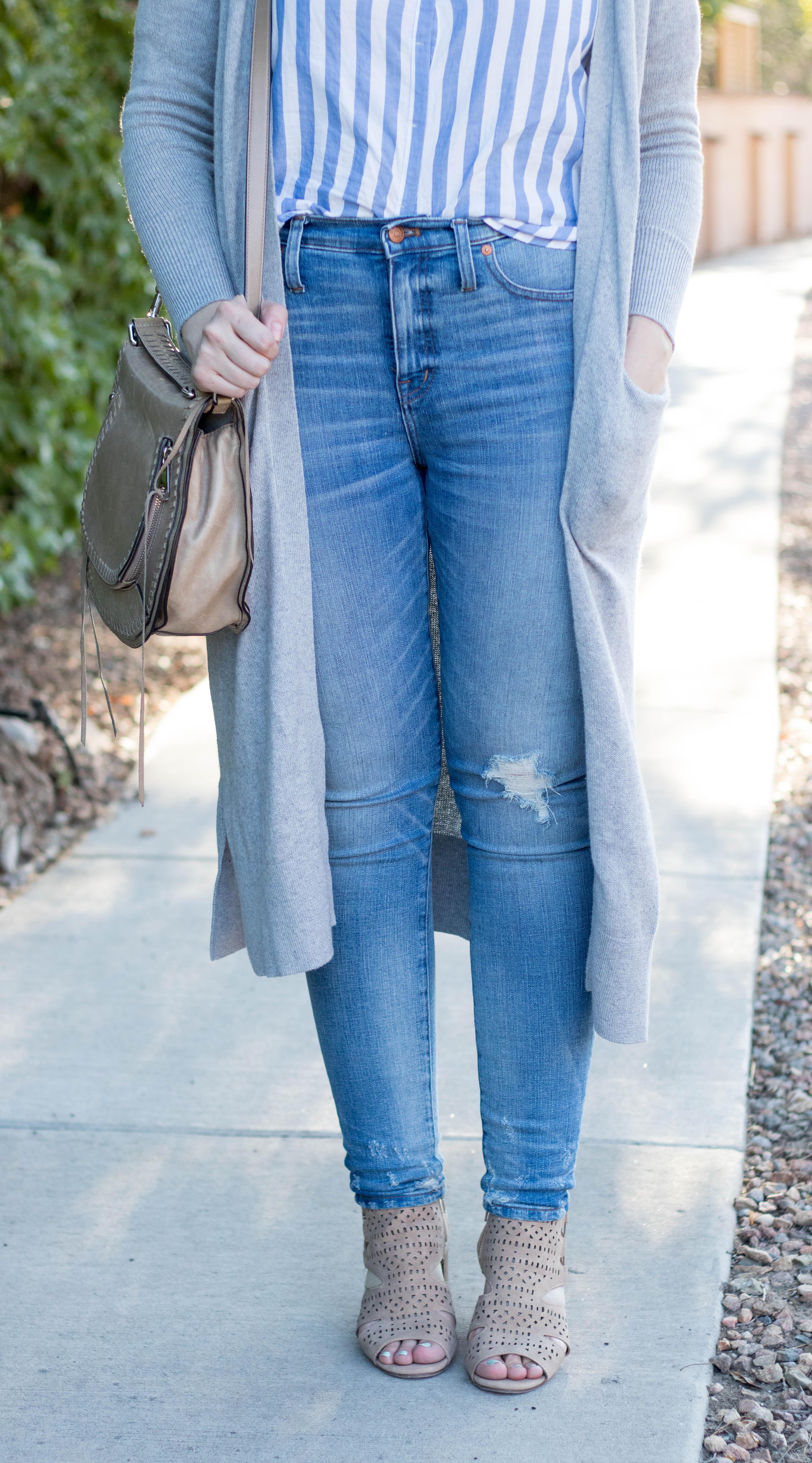 madewell high rise skinny Jeans #madewell #everydaymadewell #tallfashion #jeans