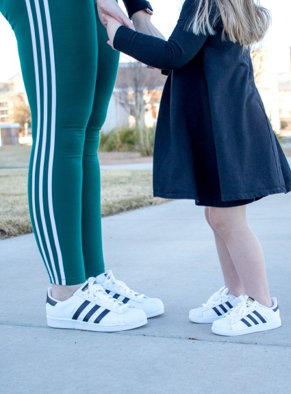 Celebrating International Women's Day with adidas
