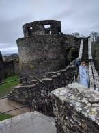 A Welsh Castle