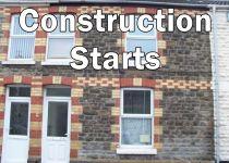 Gwedoline Street Construction Starts