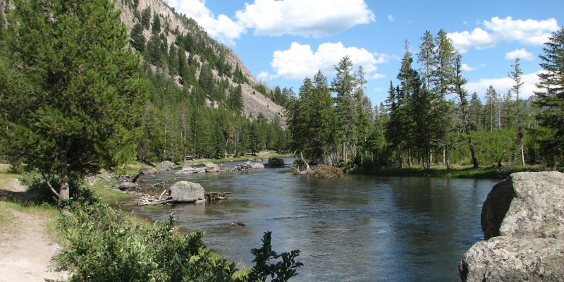 Jobs, Public Lands and the Recreation Economy