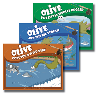 There's an App for Olive