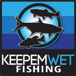 Keeping 'em wet