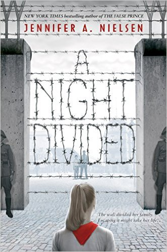 Teacher Review of A Night Divided