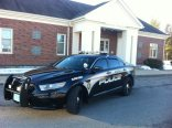Shirley Police Department