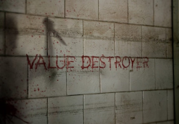 Is Your Company Destroying Customer Value?