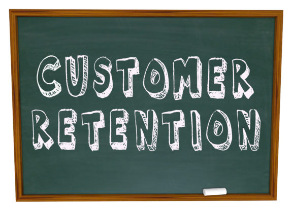 What is Customer Retention?
