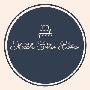 Middle Sister Bakes Logo