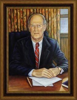Founder Bob Middleswarth
