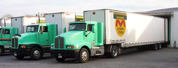 Middleswarth Trailers