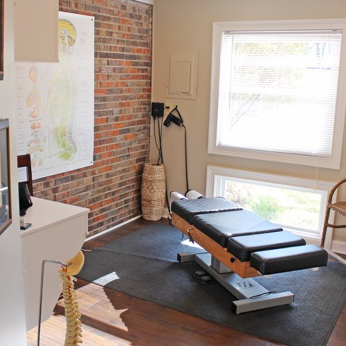 Middle Tennessee Chiropractic Office