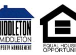 Logo + Fair Housing