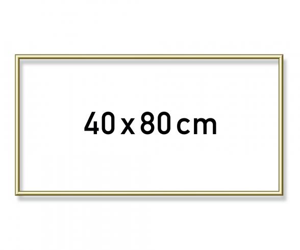 cadre en aluminium 40 x 80 cm 605130708