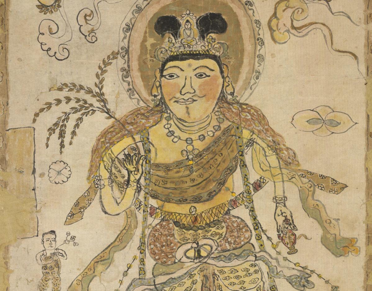 Middle Way Education Bodhisattvas And Avalokiteshvara