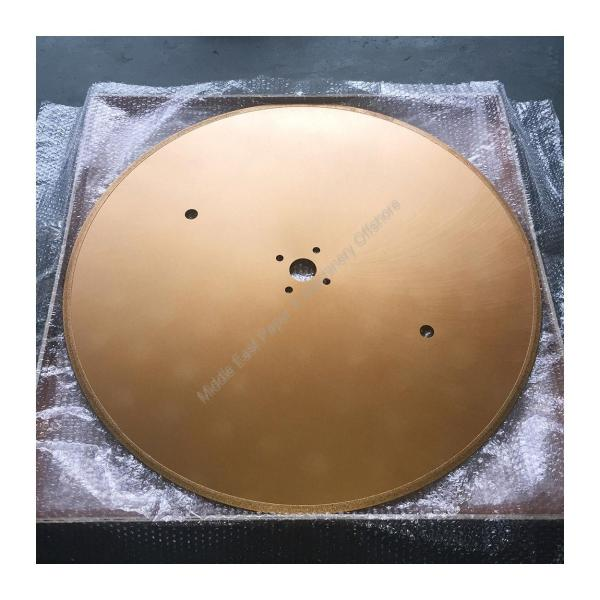 DIAMOND BLADE / OD: 300 MM