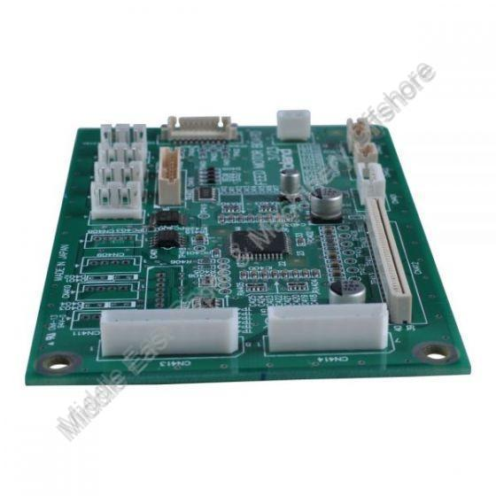 RS-640 PF <br/> Motor Board Roland