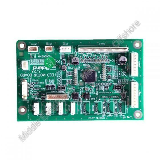 RS-640 <br/> Motor Card Roland