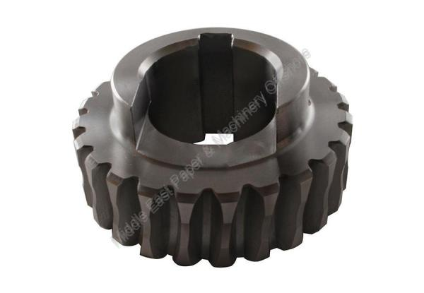 80.05E30-2240 <br/> WORM GEAR FOR R700