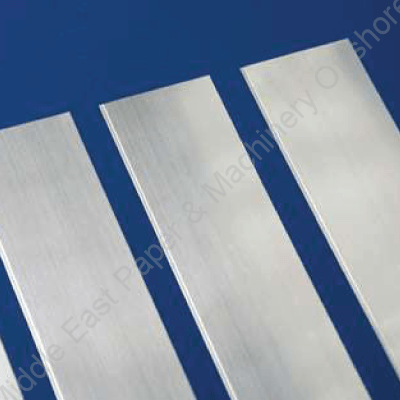 Doctor Blades <br/> Stainless Steel For TISSUE