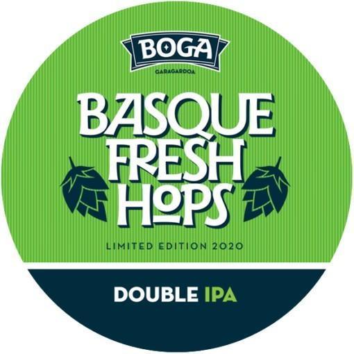 Basque Fresh Hops