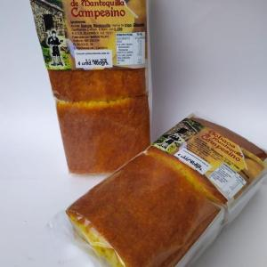 PAQUETE DE SOBAOS PASIEGO