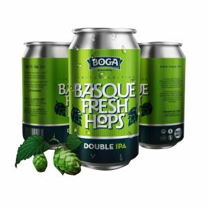 Basque Fresh Hops